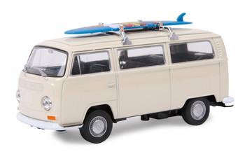Modellauto Bus  RETRO