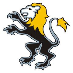 lion symbol history