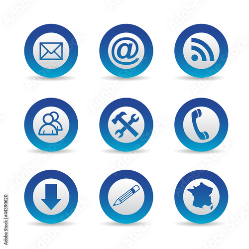 u0026quot web icons collections
