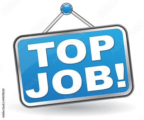 top job search