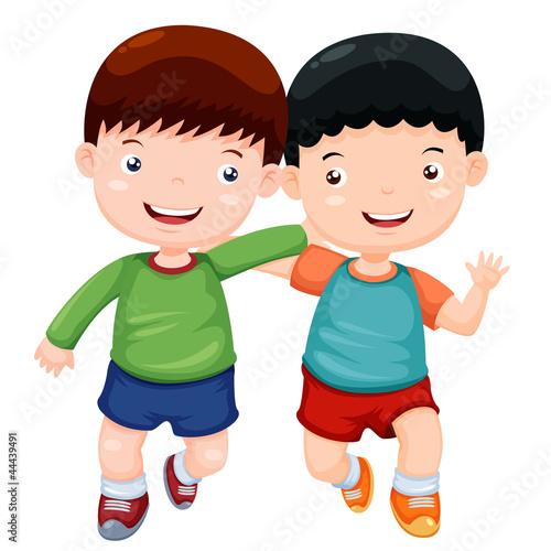 мальчиков для детей картинка двух