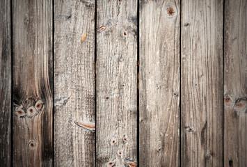 Tavole, assi di legno Fotobehang