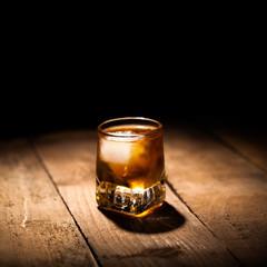 Rum-Shot