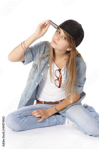 adolescent fille nue photos