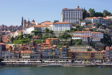 .Porto  City, Portugal