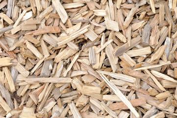 Holz / Mulch / Hintergrund