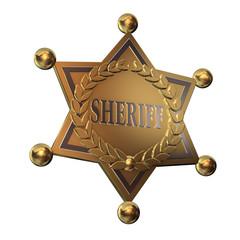 Sheriff Gold