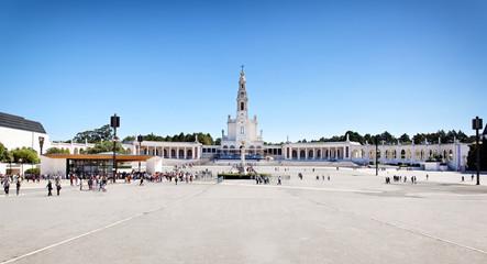 Heiligtum von Fatima, Portugal