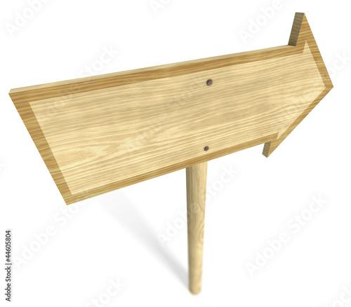 panneau de bois sur fond blanc 4 photo libre de droits sur la banque d 39 images. Black Bedroom Furniture Sets. Home Design Ideas