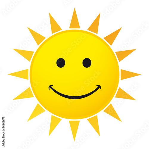 smiley sonnenschein stockfotos und lizenzfreie vektoren auf bild 44642673. Black Bedroom Furniture Sets. Home Design Ideas