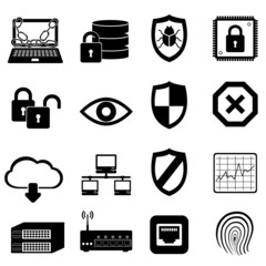 Network and computer security