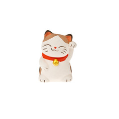 Japanese cat Maneki Neko