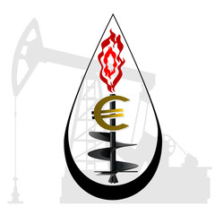 Petrochemical business.
