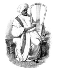 1001 Nights - Trad. Arabian Musician