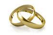 Goldene Ringe