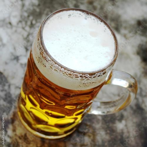 ein Liter Bier Stockfotos und lizenzfreie Bilder auf