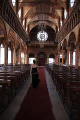 Suriname - Paramaribo - Cathédrale