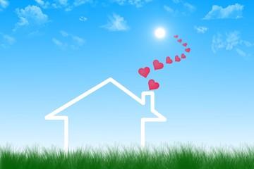 Minha Casa com Amor