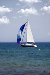 recreational boat