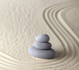 harmony and balance, zen