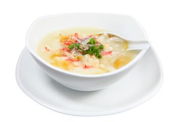 King Crab Soup