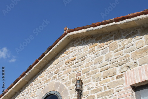 Cornicione immagini e fotografie royalty free su fotolia - Cornicione casa ...