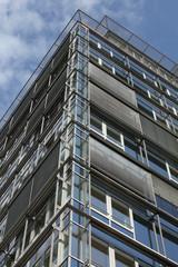 Bürohochhaus