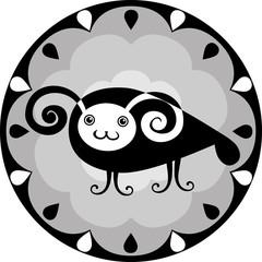 funny Chinese horoscope - ram