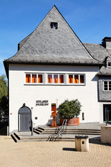 Goslarer Museum, Deutschland