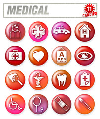 medical candies 11