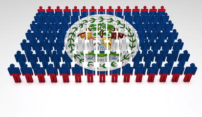 Belizean Parade