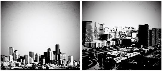 City Vectors