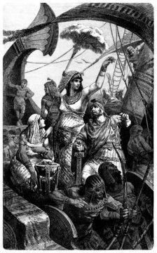 Cleopatra - Actium