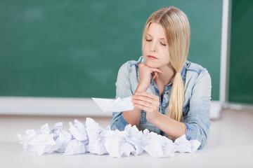 probleme in der schule