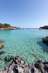Spanien - Menorca - Cala en Turqueta