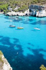Cala Macarella - Spanien - Menorca