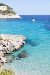 Cala Mitjana - Traumstrand Menorca - Spanien