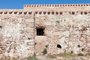 Menorca - Castell de Santa Agueda