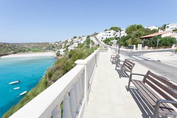 Balearen - Menorca - Cala en Porter