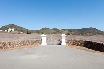 Spanien - Menorca - Landesinneres