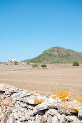 Menorca - Im Landesinneren - Spanien