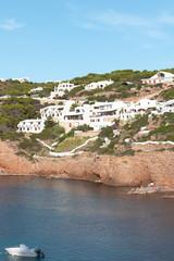 Menorca - Cala Morell - Spanien