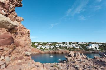 Cala Morell - Menorca - Balearen