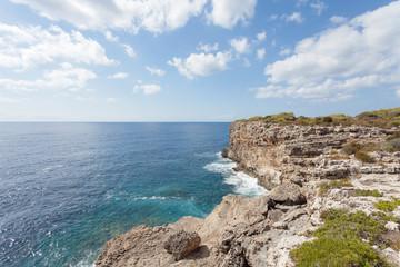Spanien - Balearen - Menorca