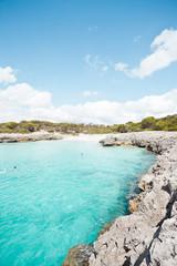 Cala Es Talaier - Spanien - Menorca