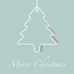 pinetree merry christmas