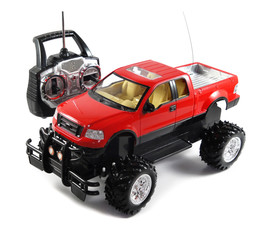 Radio Control Pickup Toy