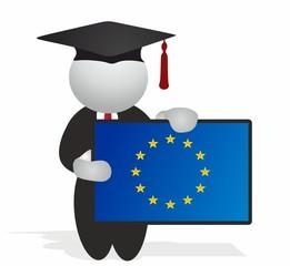 european graduation