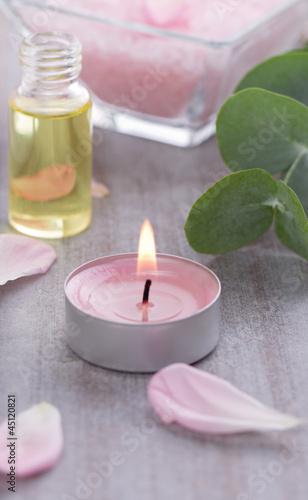Badezimmer dekoration in rosa stockfotos und lizenzfreie bilder auf bild 45120821 - Badezimmer rosa ...