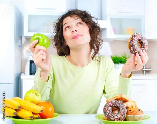 Эффективные диеты для похудения На диетах